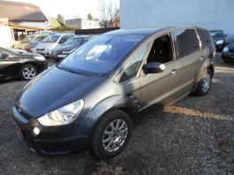 Ford S-Max 2.0 TDCi Trend X