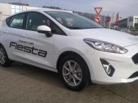 Ford Fiesta New 1.0 EcoBoost Business