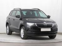 Skoda Karoq Ambition Plus 1.0 TSI