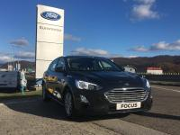 Ford Focus 1.5 TDCi EcoBlue Edition