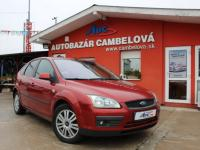 Ford Focus 1,8 TDCi, 85KW, Trend, M5