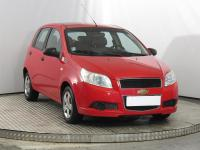 Chevrolet Aveo LT PLUS 1.2 i 16V