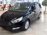 Ford Galaxy FWD,Titanium, 2.0TDCi 190PS, A8