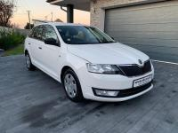 Škoda Rapid Spaceback SB 1.2 TSI Ambition