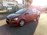 Chevrolet Aveo 1.2 16V 86k LT Plus