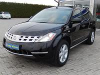 Nissan Murano 3.5 V6 Exclusive A/T 4X4