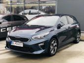 KIA CEED 1,4 T-GDI AT 1ST EDITION
