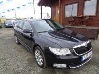 Škoda Superb 2.0 TDI PD Elegance