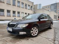 Škoda Superb 2.0 TDI CR 140k Comfort
