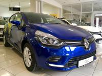 Renault Clio Energy TCe 75 Winter Edition