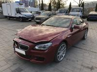 BMW rad 6 Coupé 640d xDrive (F13)
