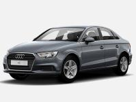 Audi A3 Lim ENTRY Basis 1.5 TFSI STR ACT