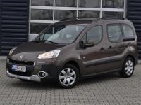 Peugeot Partner Tepee 1.6 HDi Outdoor