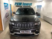 Jeep Grand Cherokee 3.0L V6 TD Summit Platinum Panorama