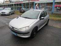 Peugeot 206 2,0HDI 66KW