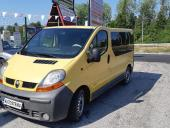 Renault Trafic Bus 1.9 dCi