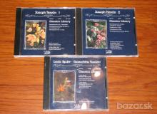 3xCD  Classic Library
