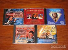 Andre Rieu a Orchester..