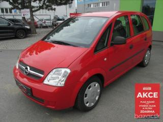 Opel Meriva 1, 3 CDTI  SELECTION
