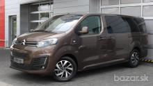 Citroen SpaceTourer 2.0 BlueHDi 150k S&S XL Feel
