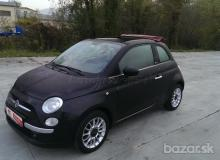 Fiat 500 0.9 Twin Air Lounge