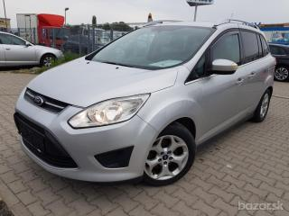 Ford Grand C-Max 1.6 TDCi DPF Collection X