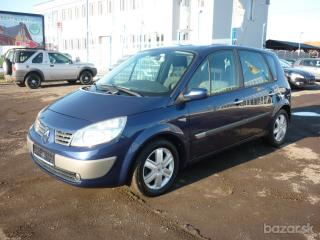Renault Scénic II 1.9 dCi Expression Confort