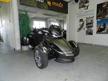 BRP Can-Am Spyder ST Limited