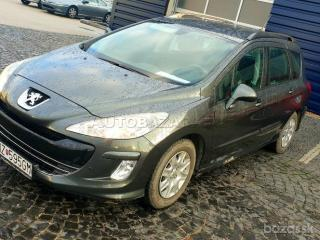 Peugeot 308 Break/SW SW 1.6 HDi Confort Pack