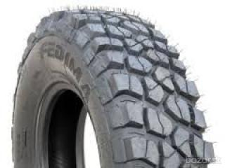 FEDIMA F Power 31x10,5 R15