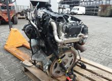 IVECO DAILY 2.3 EURO 6 F1AFL411B Motor