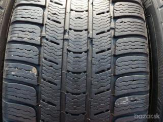 Zimné 245/55/17 Michelin