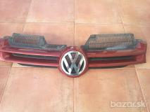 VW agolf V 5 maska znak original