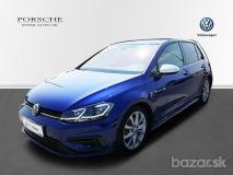 VW Golf R 2.0 TSI 4MOT DS7
