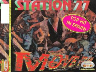 Station 27 ‎– Move It Up