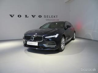 Volvo V90 D5 AWD Inscription AT8 Polestar odpočet DPH