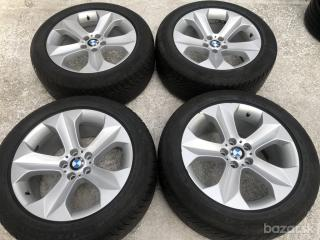 "ALU 19"" BMW ORIGINAL 5x120 9x19 ET48 2ks (ID:1001603)"