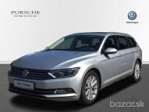 VW Passat Var. Highline 2.0 TDI DS6 BMT