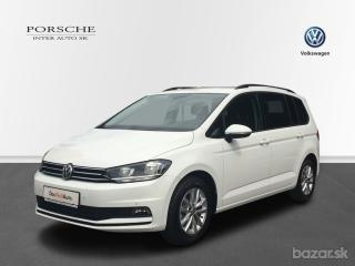 VW Touran Edition Comfortl. 2.0 TDI 6G
