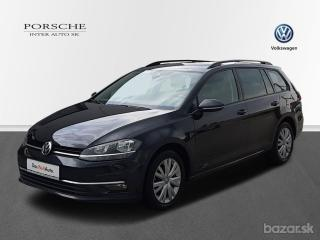 VW Golf Variant Comfortline 1.6 TDI DS7