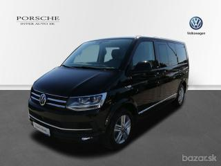 VW T6 Multivan Edition 2,0L TDI