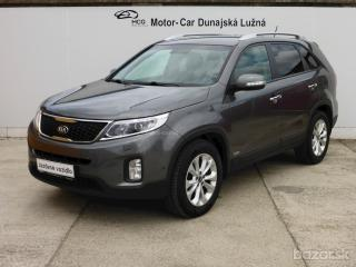 KIA Sorento 2,2 CRDi AT TX
