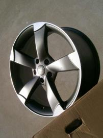 AUDI ROTOR A1 RS5 RS3 GMF R18alu disky