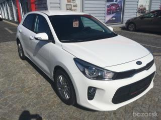 KIA Rio 1.4 D-CVVT Gold+Comfort a Style pack