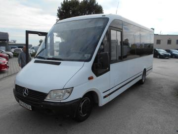 Mercedes Benz Sprinter 616 CDI