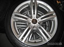 "17""SKODA Octavia II,III,Superb,Pass"