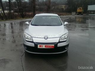 Renault Mégane 1.5 dCi Generation Authentique