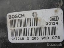 Peugeot 807 ABS 0 265 950 075