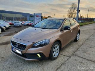 Volvo V40 CC D2 2.0L 120k Cross Country Kinetic Geartronic