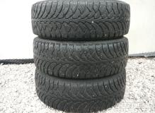 PNEU VRANIK EVEREST HPL 4 195/60R15 88T